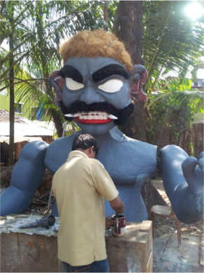 dussehra-demon